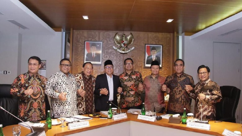 Ini Daftar Agenda Penting Jelang Akhir Jabatan MPR Periode 2014-2019