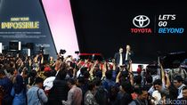 SUV Medium China Sudah Punya Voice Command Bahasa, Toyota Kapan?