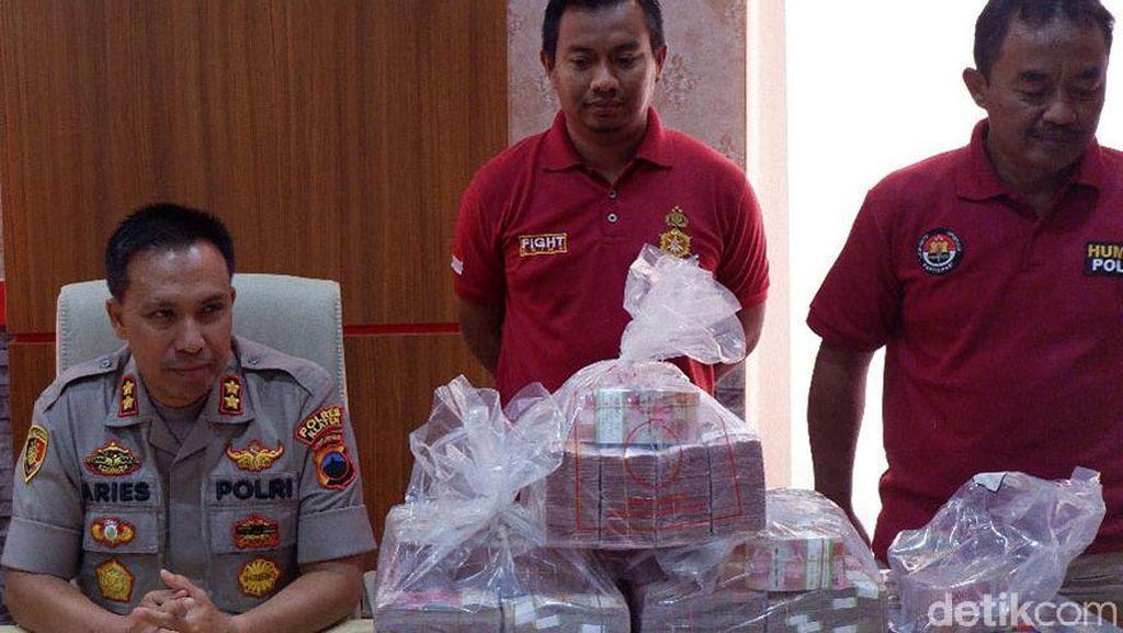 Memburu Aset Alfarizi, Bos Investasi Jamu Bodong di Klaten