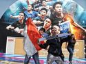 Semifinal Indonesia Open 2019, Siapa Jagoanmu?