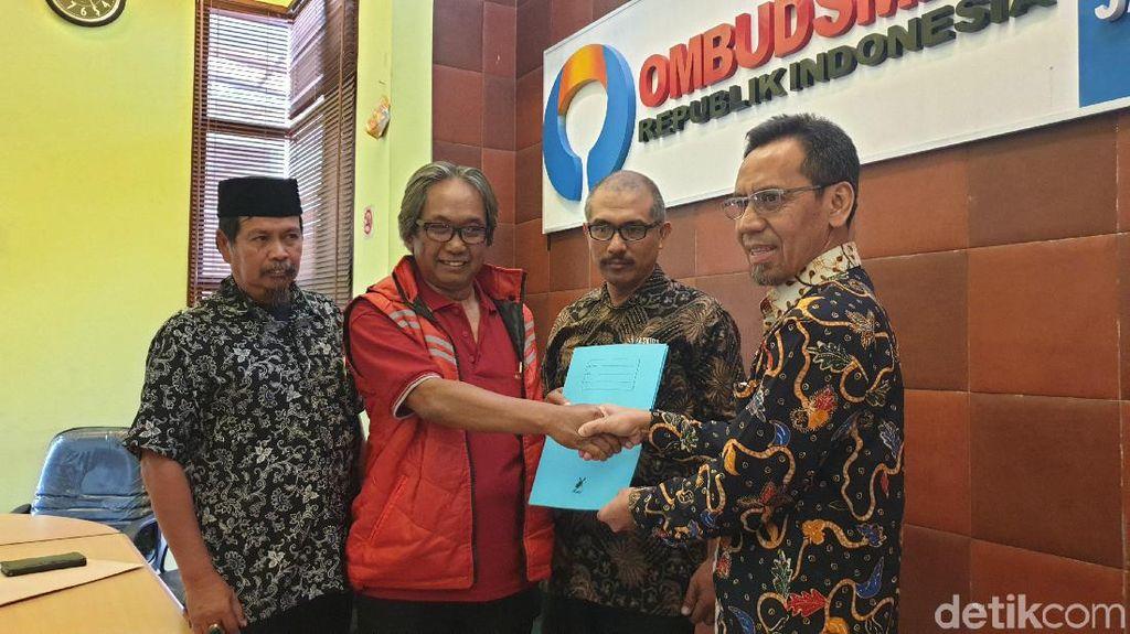 Forum Guru-Ortu Laporkan Indikasi Kecurangan PPDB ke Ombudsman Jabar