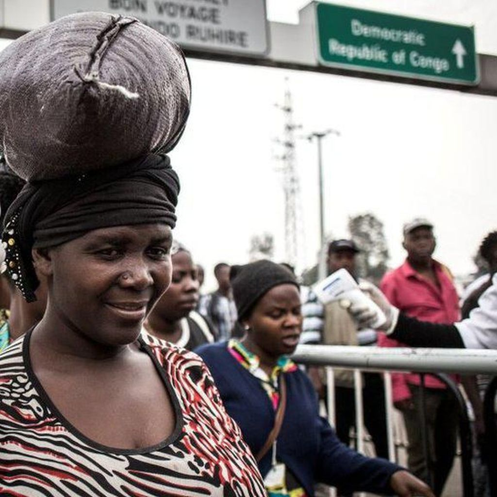 Video: 1.700 Orang Tewas Akibat Ebola