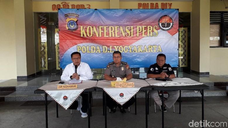 Polda DIY Kantongi Identitas Pembunuh Mahasiswa WN Timor Leste