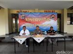 Polda DIY Kantongi Identitas Pembunuh Mahasiswa Timor Leste