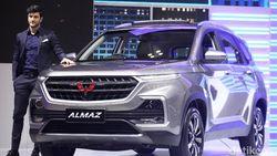Mobil Sekelas Wuling Almaz Dikasih Voice Command, Perlukah?