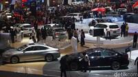 Penjualan Mobil Mulai Naik, tapi Masih Jauh di Bawah Normal