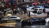 Di GIIAS 2019, Beli Mobil Bisa Dapat Asuransi Gratis
