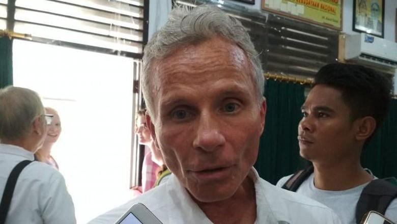Profesor AS Minta Maaf ke Warga NTB karena Prediksi Gempa Lombok