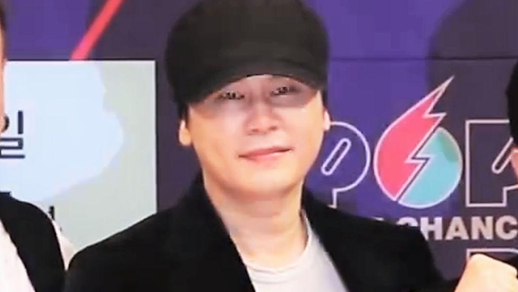 Yang Hyun Suk Kunci Instagram usai Ditetapkan Tersangka