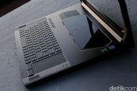 Acer Predator Triton 900, Besar, Unik, dan Super Kencang