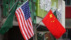 AS Diam-diam Usir 2 Diplomat China Terkait Dugaan Spionase