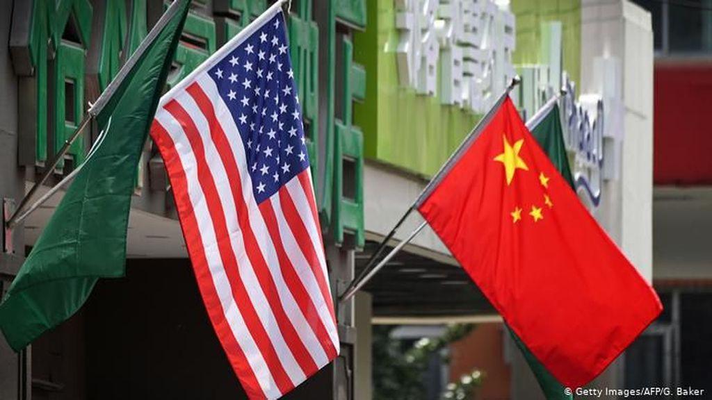 China Akui Tahan 2 Warga AS terkait Pelanggaran Aturan Perbatasan