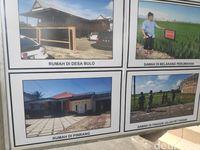 Aset Petani Bandar Narkoba: Mini Cooper Hingga Berpetak-petak Sawah
