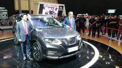 Nissan Boyong X-Trail Versi Baru, Lebih Garang!
