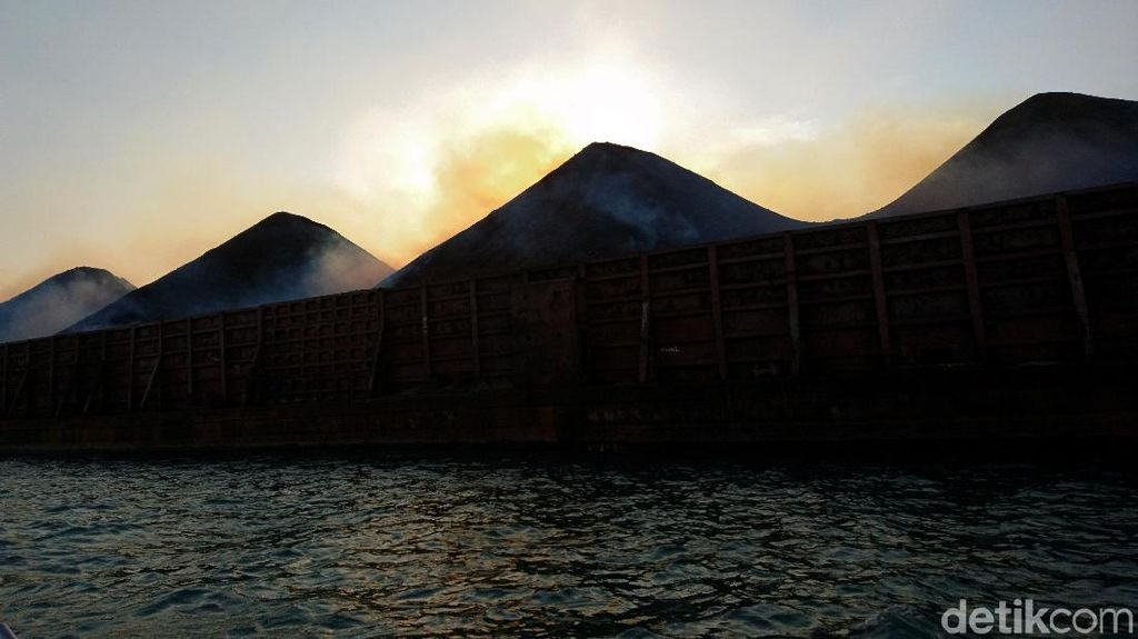 Perusahaan Tambang Terbesar Dunia Mulai Tinggalkan Bisnis Batu Bara