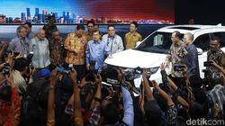 Mitsubishi Masih Ogah Tebar Diskon di GIIAS 2019