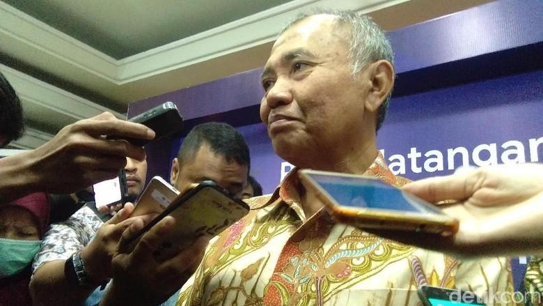 Soal Gratifikasi, Jokowi dan JK  Paling Banyak Setor ke KPK