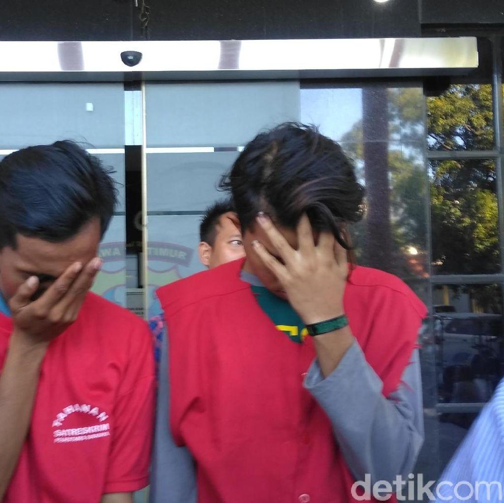 Di Bawah Pengaruh Alkohol, 3 Remaja Ini Perkosa Anak di Bawah Umur