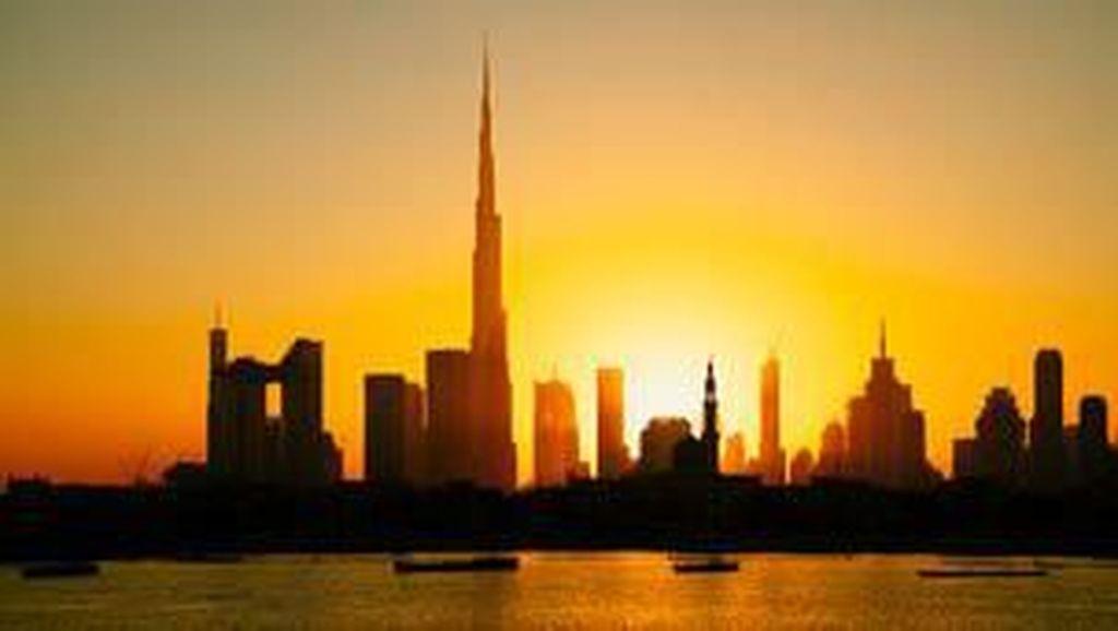 Inilah 10 Bangunan Tertinggi Di Dunia
