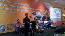 Strategi Baru Kemenpar & Citilink Buat Rute Banyuwangi-Kuala Lumpur