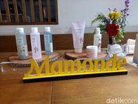 Brand Kecantikan Korea Mamonde Berbahan Bunga-bungaan Hadir di Indonesia