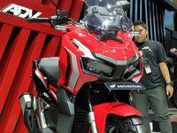 Honda X-ADV 150