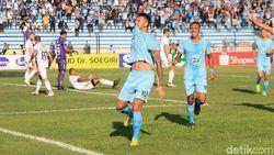 Tekuk Bali United dan Laju Oke Berlanjut, Persela Jangan Bangga Dulu