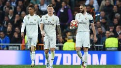 Real Madrid Mencari Ritmen