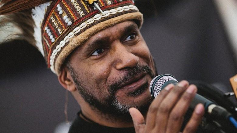 Benny Wenda di Balik Rusuh Berdarah di Wamena