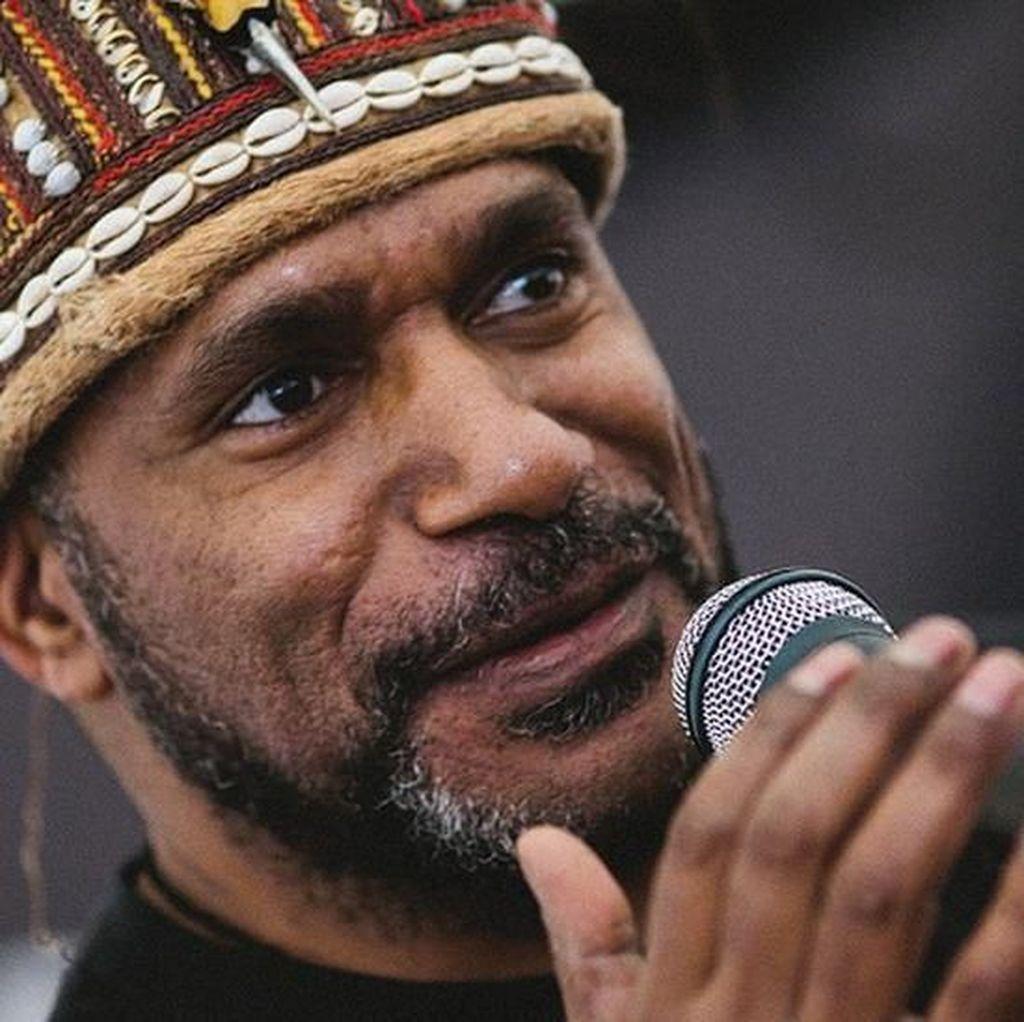 Kota Oxford Beri Penghargaan ke Aktivis Papua Benny Wenda, RI Kecam Keras