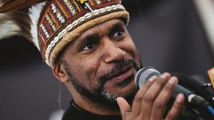 Kota Oxford beri penghargaan untuk aktivis pro-kemerdekaan Papua Benny Wenda, pemerintah RI mengecam