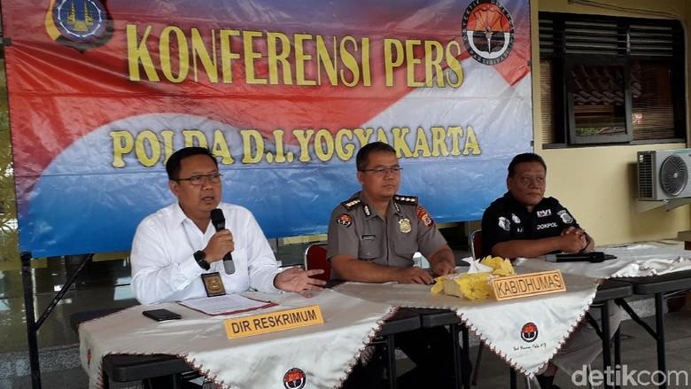Polisi Janji Tangkap Pembunuh Mahasiswa WN Timor Leste dalam 3 Hari