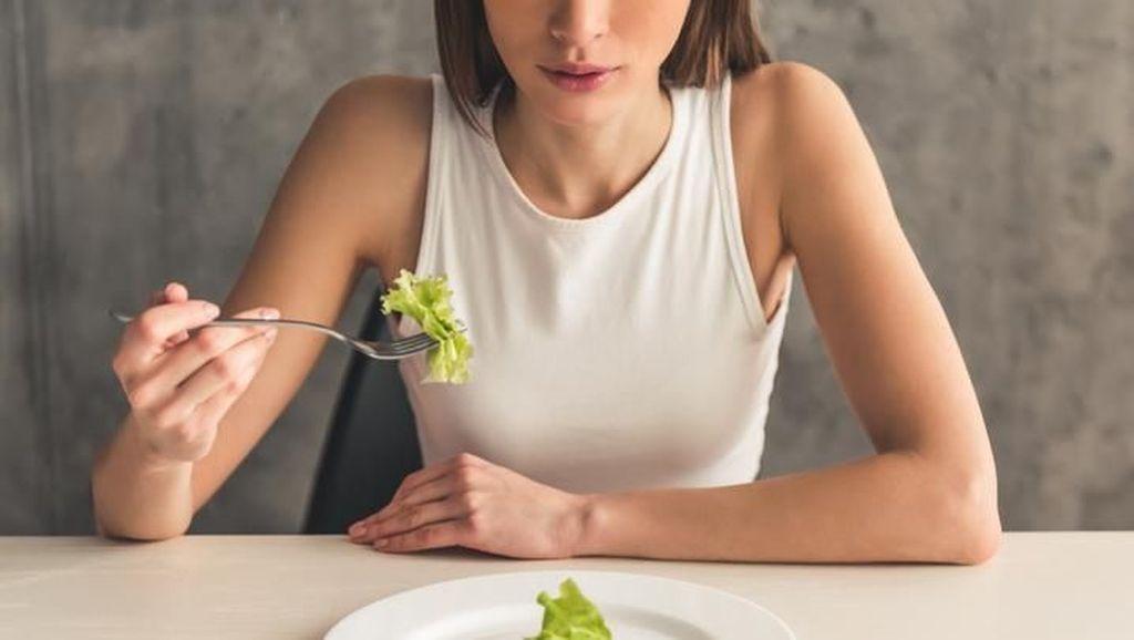 Ini 5 Gangguan Makan dan Gejalanya yang Perlu Kamu Tahu