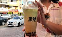 Surganya Bubble Tea! Di Sini Bisa Tur Boba hingga Dini Hari