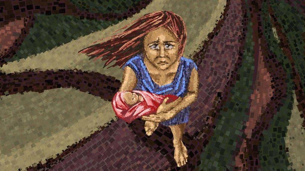 Kisah Para Ibu yang Membunuh Anak Mereka Sendiri