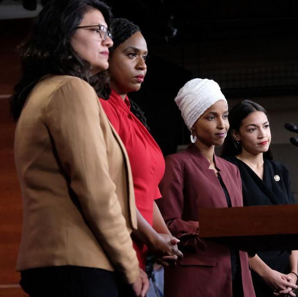 Dewan Hubungan Amerika-Islam Kecam Keras Komentar Rasis Trump