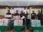 Kejati Aceh Sita Rp 36 M, Ini Jejak Kasus Dugaan Korupsi Keramba Apung Sabang