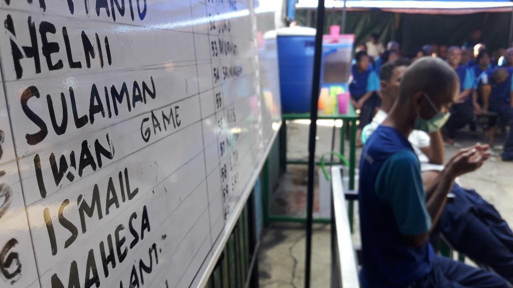 Panti PSM Bantah Wawan Game Gangguan Jiwa karena Game