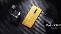 Redmi K20 Pro Lapis Emas Dijual Rp 97 Juta, Mau?