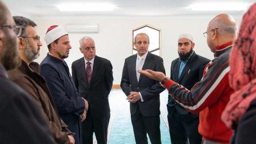 Komunitas Yahudi Sumbang Penyintas Teror Christchurch, Saudi Beri Haji Gratis