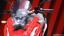 Senjata Baru Honda Goda Pecinta Skutik Tanah Air