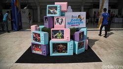 Lebih Dekat dengan Bintang Indonesia Open dari Zaman ke Zaman  di Zona Museum Istora