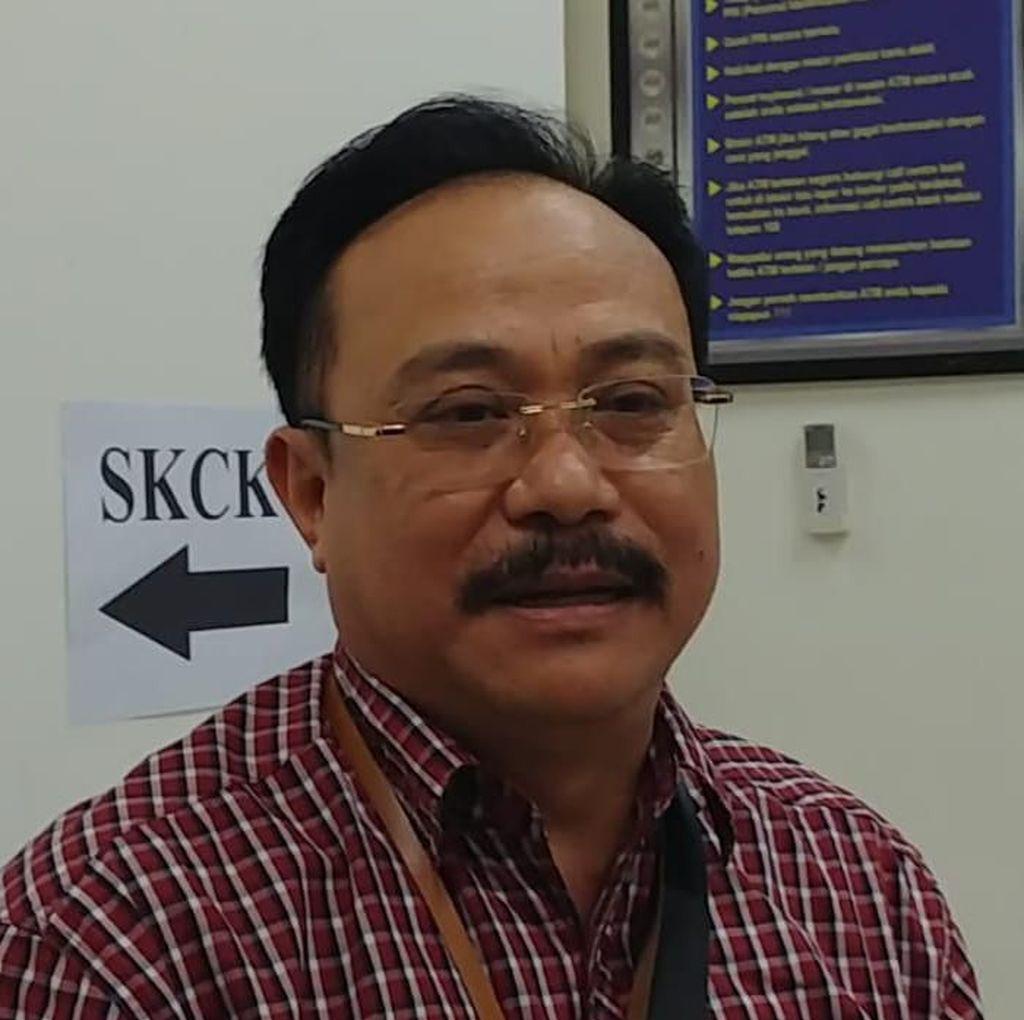 Lapor Polisi, Hakim Sunarso Ungkap Momen Diserang Pengacara TW di Sidang