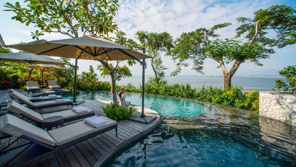 Foto: 5 Resor Terbaik di Indonesia