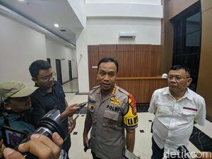Polisi Dalami Kasus Pengacara TW Pukul Hakim PN Jakpus