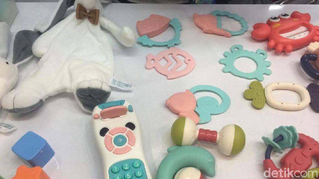 Wajib Tahu! Buat yang Mau Bisnis Mainan Anak di Bawah 2 Tahun