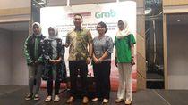 Cara Grab Lindungi Penumpang dan Pengemudi Wanita di Surabaya
