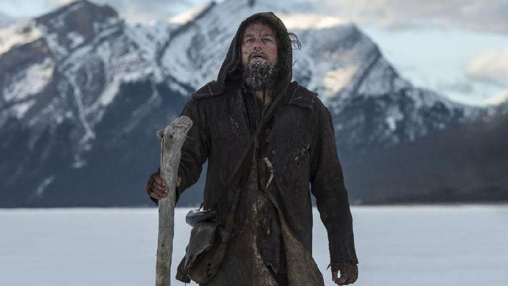 Berat! Pengorbanan 7 Artis Papan Atas Demi Menghayati Peran di Film