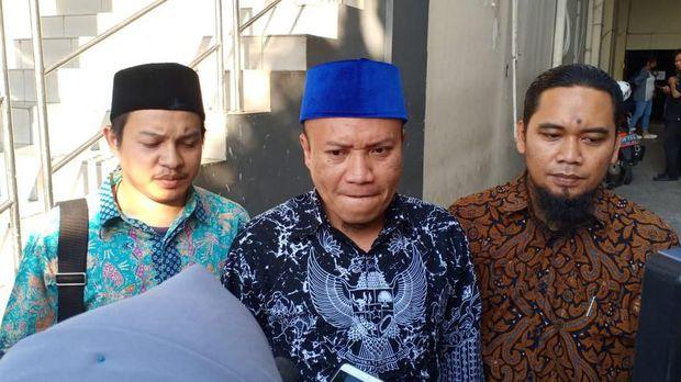 Ketua Fraksi Demokrat-PAN DPRD DKI Taufiqurrahman.