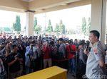 Ratusan Korban Investasi Bodong Rp 17 M Geruduk Polres Klaten